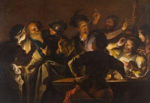 The_Denial_of_St._Peter_-_Gerard_Seghers_-_Google_Cultural_Institute